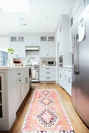 Kitchen Floor Runner by Look We Love Colorful Runners In The Kitchen U2014 Looks We Love