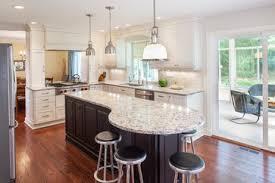 bellingham quartz by cambria larchmont kitchen traditional