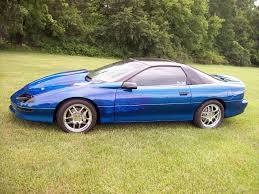 1994 chevrolet camaro z28 for sale 77 used cars from 2 620
