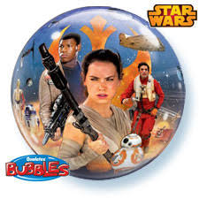 wars balloons delivery disney wars the awakens balloon buy helium