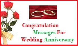 Sweet Wedding Anniversary Wishes For Thank You Messages Anniversary
