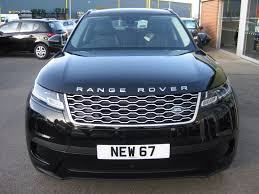 land rover velar blue used santorini black metallic land rover range rover velar for