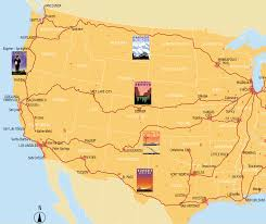 Amtrak Usa Map by Train U2013 The Lonely Wanderer