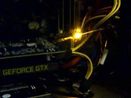 Toaster Exe Dell Amber Light On Motherboard Xps Studio 7100 Win7 General