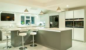 enchanting l shaped island kitchen layout photo ideas tikspor