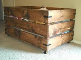 Free Toy Box Plans Pdf by Best 25 Diy Toy Box Ideas On Pinterest Diy Toy Storage Storage