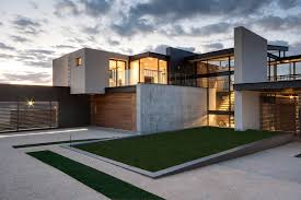 Modern Style Homes Modern Style Homes In South Africa Home Style