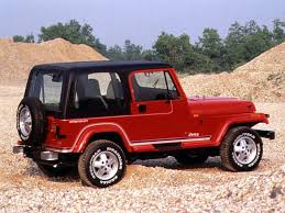 1991 jeep wrangler jeep wrangler 1991 pictures jeep wrangler 1991 images 2 of 2