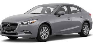 what car mazda 2018 mazda mazda3 4 door prices incentives dealers truecar