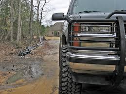 Firestone Destination Mt 285 75r16 Recommendation Show Me Your Tires Chevrolet Forum Chevy Enthusiasts Forums