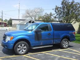 Ford Raptor Truck Topper - topper on rcsb stx paint or wrap ford f150 forum community