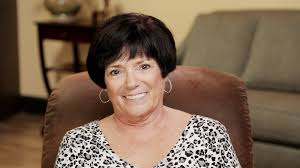 judy restored missing teeth with dental implants in odessa and
