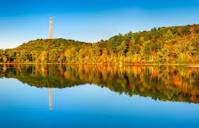 New Jersey Natural Attractions images Best fall getaways in new jersey destinations jpg