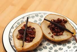 cuisiner la poir recettes et conseils pour cuisiner la poire