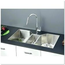 three compartment sink faucet three compartment sink faucets michaelresin site