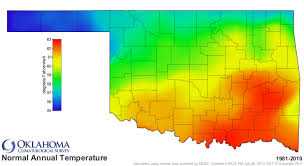 Oklahoma vegetaion images Oklahoma climatological survey png
