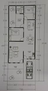 home plans for narrow lots small minimalist house plans modern floor homes zone architecture