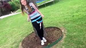 Challenge Tie Tie Me To A Tree Challenge Got Hurt