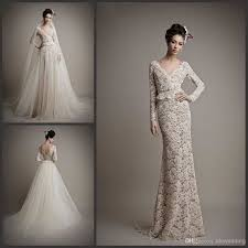 wedding dress with detachable wedding dress with detachable skirt 79 about modern