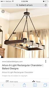 Rectangular Chandeliers Dining Room Or Rectangular Dining Table Chandelier