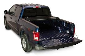 Ford Raptor Truck Bed Length - 2010 2014 ford f 150 raptor hard folding tonneau cover bakflip vp