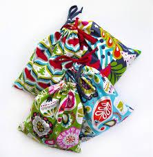 christmas gift bag reusable u0026 eco friendly fabric xmas bag