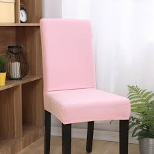 Dining Chair Slipcovers Online Get Cheap Dining Chair Covers Aliexpress Com Alibaba Group