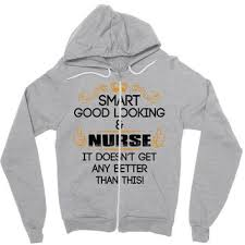 best nurse hoodie products on wanelo