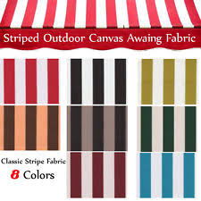 Sunbrella Awning Fabric By The Yard Outdoor Fabric By The Yard Ebay