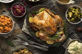 101 best thanksgiving recipes
