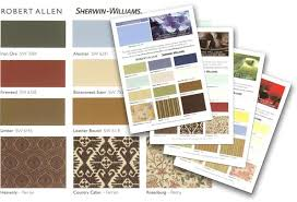 interior design resources new product matching paint colors