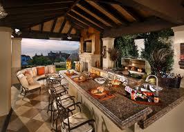 kitchen design choosing wonderful outdoor kitchen designs for