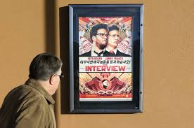 the interview makes 1 million at the box office