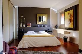 chambre architecte chambre à coucher le foll côté maison
