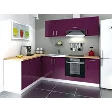 meuble cuisine violet meuble cuisine violet meuble cuisine aubergine superbe meuble