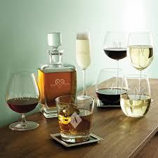 Custom Aprons For Women Wine Glass
