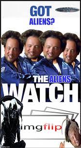Meme Maker Aliens - ancient aliens imgflip