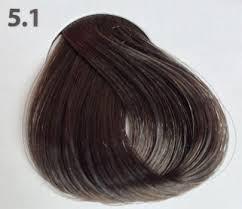 light ash brown hair color 5 1 light ash brown blonde kleral magicolor pro permanent cream