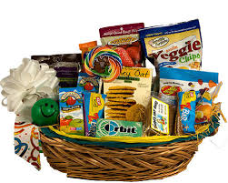 snack basket playful snack baskets gift basket for kids