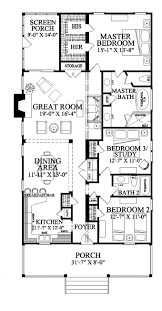 Small Narrow House Plans 329 Best Small House Plans Images On Pinterest Houses Picturesque