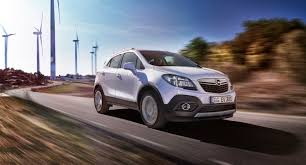 opel mokka 2015 opel vauxhall sales up more than 7 percent in europe in january