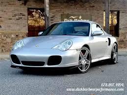1999 porsche 911 turbo porsche 911 for sale on classiccars com 378 available