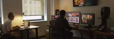 prg video post production video editing equipment rental