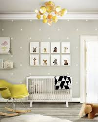 Baby S Room Ideas 10 Adorable Baby Nursery Color Schemes For Your Baby U0027s Room U2013 Kids