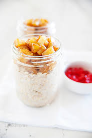 pineapple upside down overnight oats laura fuentes