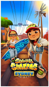 subway surfers apk subway surfers sydney v1 42 1 mod apk with unlimited coins and