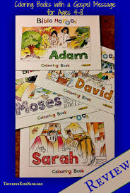 bible heroes coloring books coloring books bible and homeschool