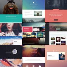 free homepage for website design html5 up responsive html5 and css3 site templates