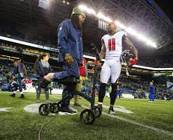 final seahawks u0027 comeback comes up short in 34 31 loss to falcons