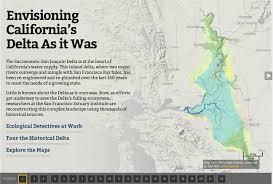 san francisco delta map interactive map san francisco estuary institute